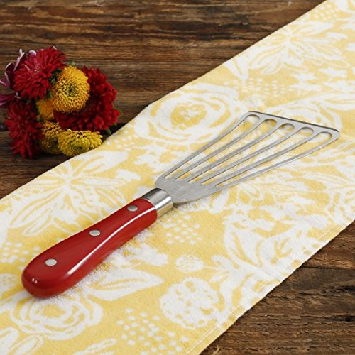 The Pioneer Woman Frontier Collection Red All Purpose Spatula