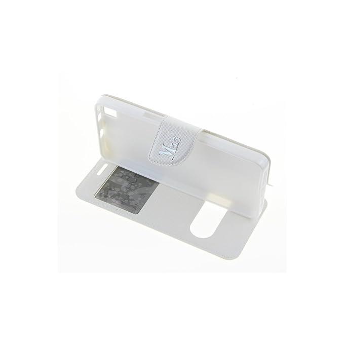 MISEMIYA - Funda para BQ Aquaris E5s / E5 4G LTE/FNAC ...