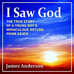 I Saw God Audiobook