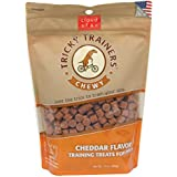 Cloud Star Corporation Tricky Trainer 14 Oz Chewy Cheddar