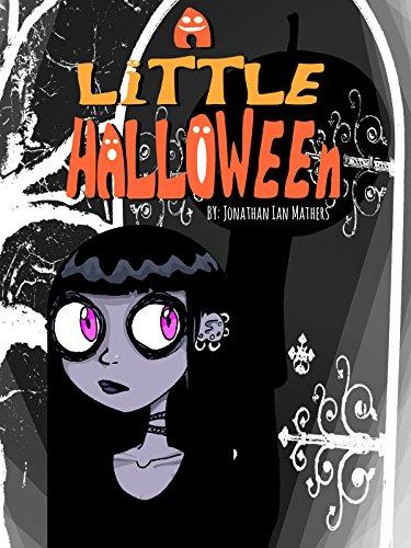 A Little Halloween