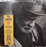 Ted Hawkins Amazing Grace : Songs- There Stands the Glass; The Lost Ones; Biloxi; Be With Me Jesus; Strange Conversation; Baby; Good Times; Green Eyed Girl; Sorry You're Sick; Groovy Little Things
