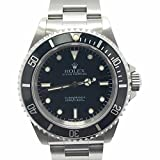 Rolex Submariner swiss-automatic mens Watch 14060 (Certified Pre-owned)