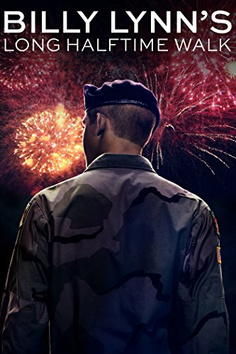 Billy Lynn's Long Halftime Walk (2016) (Movie)
