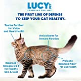 Lucy Pet Products Formulas for Life - Sensitive