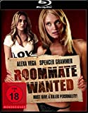 ROOMMATE WANTED (BLU-RAY)