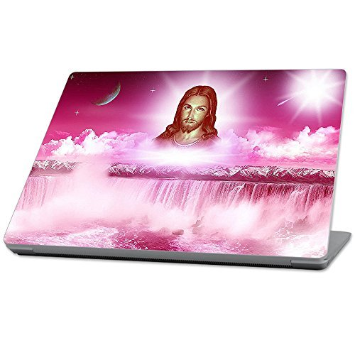 1着でも送料無料 MightySkins Protective Durable and Unique Vinyl Decal Jesus Surface wrap [並行輸入品] cover Skin for Microsoft Surface Laptop (2017) 13.3 - Jesus Pink (MISURLAP-Jesus) [並行輸入品] B078B241ML, ROTA SPORTS:b245ab4b --- a0267596.xsph.ru