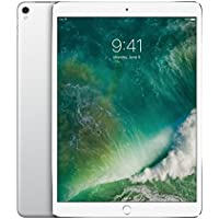 2017 Newest Apple iPad Pro 10.5-inch Retina Touch Display With 64GB, Wi-Fi, Silver