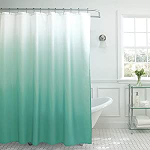 51KYk5rxr%2BL._SS300_ 200+ Beach Shower Curtains and Nautical Shower Curtains