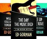 The Sam McCain Mysteries (10 Book Series)