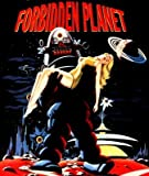 Forbidden Planet Movie Poster 24x36 Vintage Classic Print sci fy