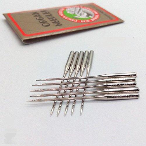 babylock needles - 4