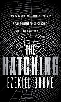 Hatching Book One ebook