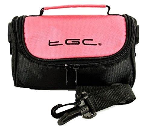 al para Púrpura Mujer Baby TGC amp; Negro Hombro Pink Bolso Black Eléctrica OSwWqU5g