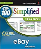 eBay: Top 100 Simplified Tips & Tricks, 3rd Edition