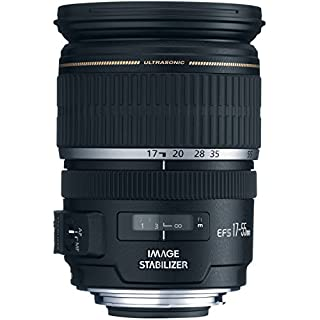 Canon EF-S 17-55mm f/2.8 IS USM Lens for Canon DSLR Cameras (B000EW8074) | Amazon Products