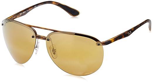 ray ban pilotenbrille spiegelgläser