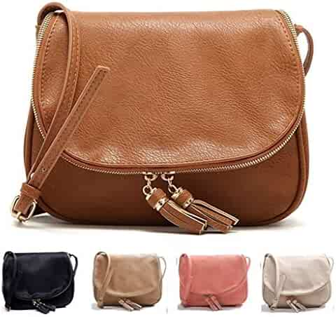 f69c6e593cf2 Shopping Under $25 - Faux Leather - Ivory - Handbags & Wallets ...