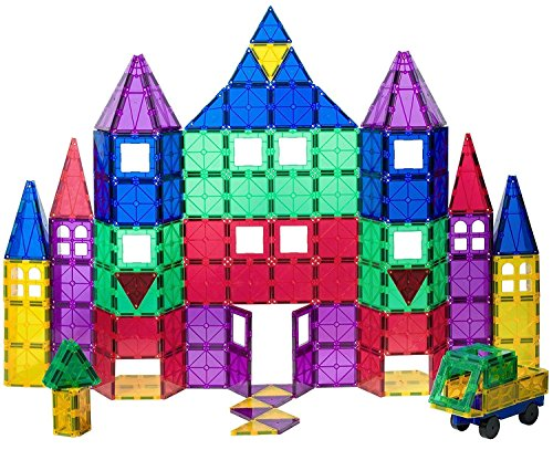 Playmags 100 Piece Set Accessories product image