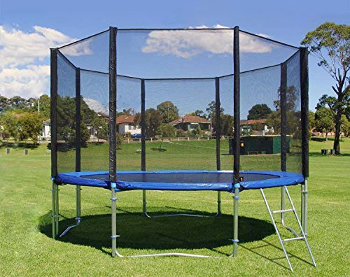 ULTRAPOWER SPORTS 8ft 10ft 12ft 13ft 14ft replacement Trampoline safety Net OR Trampoline set Trampoline Spares Surround Enclosure