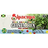Anamu Tea (Jamaican Guinea Hen Weed 100%) Roots and Leaves (3 Pack)