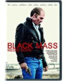 Black Mass (Bilingual)