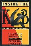 Inside the KGB, Vladimir Kuzichkin, 0679401466