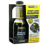 XADO ATOMEX Stop Leak Radiator Coolant/Antifreeze Additive - Restore...