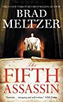 The Fifth Assassin (The Culper Ring Series Book 2)