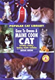 Maine Coon Cat (Popular Cat Library)