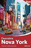 capa de Descubra Nova York