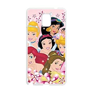 Happy warm family Cell Phone Case for Samsung Galaxy Note4