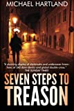 img - for Seven Steps to Treason by Michael Hartland (2013-12-18) book / textbook / text book