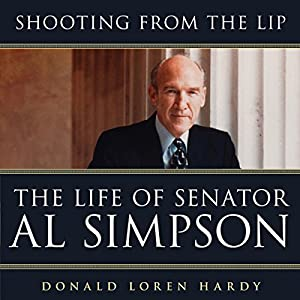 Shooting from the Lip Audiobook