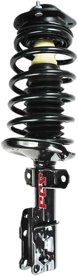 FCS Automotive 331633R Front Gas Charged Strut 12 Month 12,000 Mile Warranty
