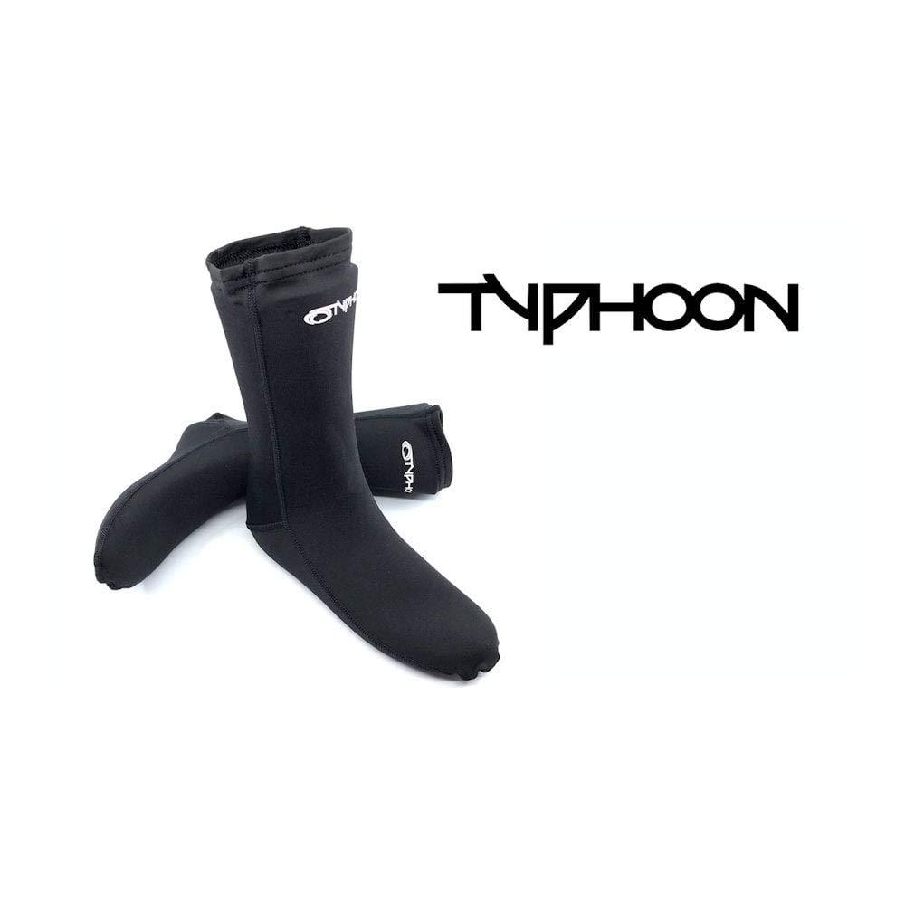Typhoon Thermal Drysuit Traje Dry Calcetines Calcetines - Capas ...