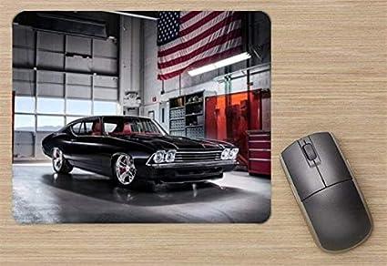 Chevy Chevelle 2016 >> Amazon Com Chevrolet Chevelle Slammer Concept 2016 Mouse
