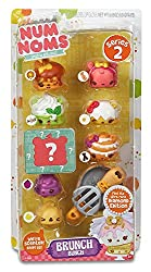Num Noms Series 2 - Scented 8-pack - Brunch Bunch