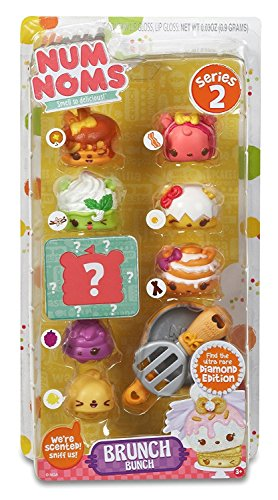 Num Noms Series 2 - Scented 8-Pack - Brunch Bunch -