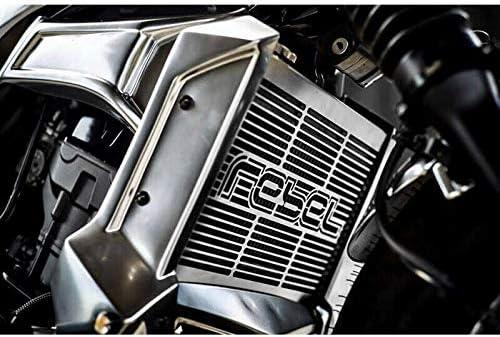 Camisin Protection de radiateur pour radiateur de moto REBEL CMX 300 500 2017-2020