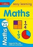 Maths Age 6-8