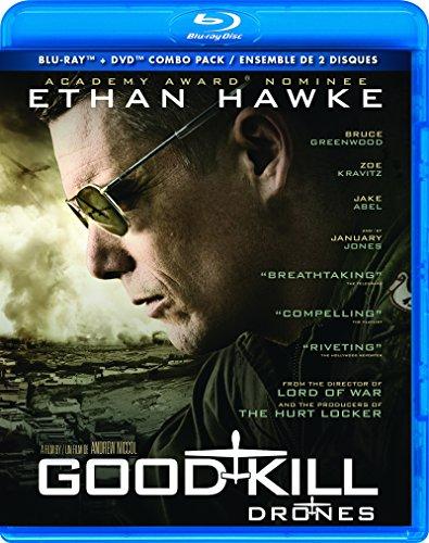 Good Kill (Blu-ray + DVD Combo Pack) (Bilingual)
