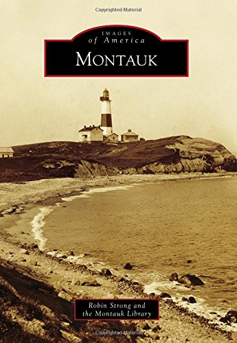 Montauk (Images of America) ebook