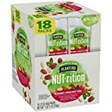 Planters NUTrition Heart Healthy Nut Mix (1.5oz Bags, Pack of 18)