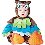 What a Hoot Baby Infant Costume - Infant Large