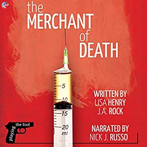 The Merchant of Death Hörbuch