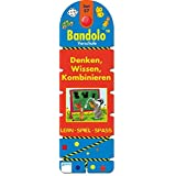 Bandolo Set 57. Denken, Wissen, Kombinieren
