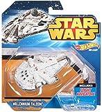 Hot Wheels - Nave Star Wars Millennium Falcon (Mattel CGW56)