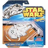 Hot Wheels - Nave Star Wars Millennium Falcon