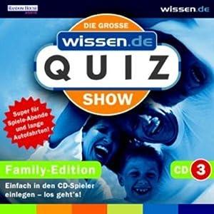 Quiz Show Vol. III Hörbuch